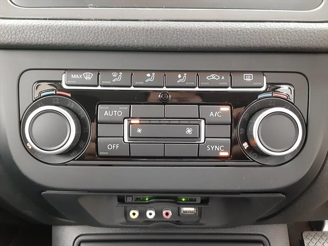 TSIブルーモーションテクノロジー 純正SDナビ フルセグTV バックカメラ ETC HIDヘッドライト 革巻ステアリング Bluetooth 純正17インチアルミホイール(24枚目)