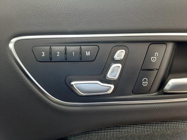 A180 レーダーセーフティパッケージ ベーシックパッケージ 純正HDDナビ フルセグTV LEDヘッドライト パワーシート レーンキープ ブラインドスポットモニター シートヒーター ハーフレザーシート(40枚目)