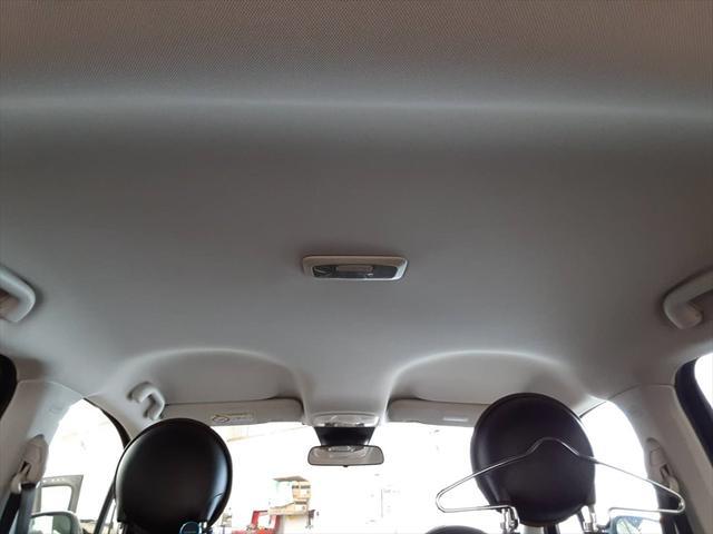 ポップスター プラス 純正オーディオ レーンアシスト ブラインドスポットモニター 前面衝突警報 HIDヘッドライト ブラウンレザーシート シートヒーター パワーシート(59枚目)