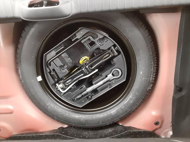 スタイルプラス アクティブシティブレーキ クルーズコントロール クリアランスソナー 純正16インチアルミホイール フォグランプ キーレス USBポート MTモード付シフト(27枚目)
