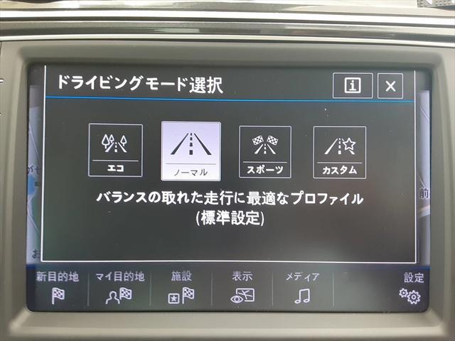 TSI ハイライン 純正ナビ シートヒーター クルーズコントロール レーンキープ プリクラッシュブレーキシステム 全周囲モニター LEDヘッドライト 走行モード切替(40枚目)