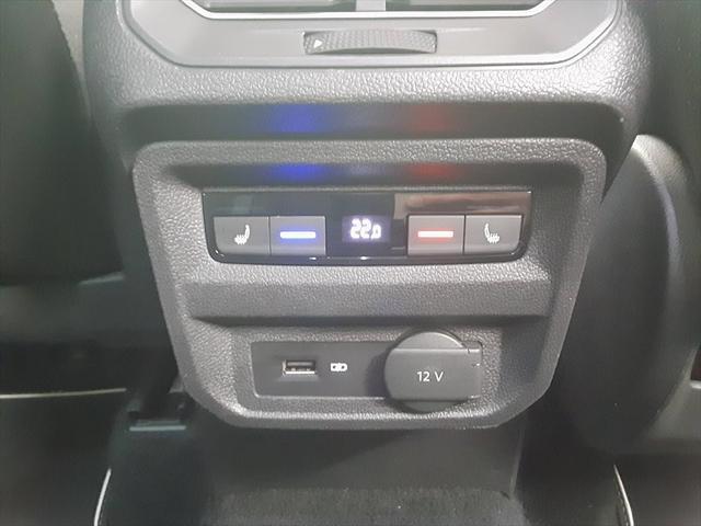 TSI ハイライン 純正ナビ シートヒーター クルーズコントロール レーンキープ プリクラッシュブレーキシステム 全周囲モニター LEDヘッドライト 走行モード切替(47枚目)