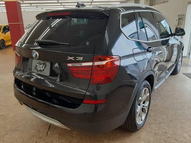 xDrive 20i Xライン 純正ナビ フルセグ インテリジェントセーフティ パワーバックドア 本革シート 走行モード切替え シートヒーター 4WD アイドリングストップ Bluetooth ミュージックサーバー(9枚目)