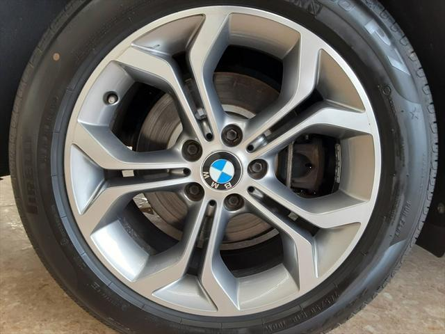 xDrive 20i Xライン 純正ナビ フルセグ インテリジェントセーフティ パワーバックドア 本革シート 走行モード切替え シートヒーター 4WD アイドリングストップ Bluetooth ミュージックサーバー(18枚目)