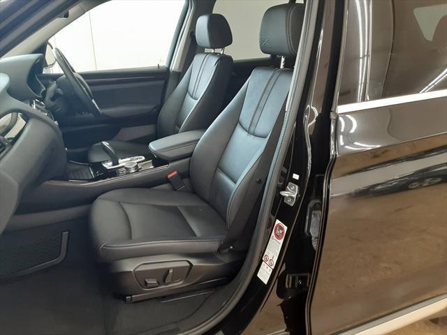 xDrive 20i Xライン 純正ナビ フルセグ インテリジェントセーフティ パワーバックドア 本革シート 走行モード切替え シートヒーター 4WD アイドリングストップ Bluetooth ミュージックサーバー(23枚目)