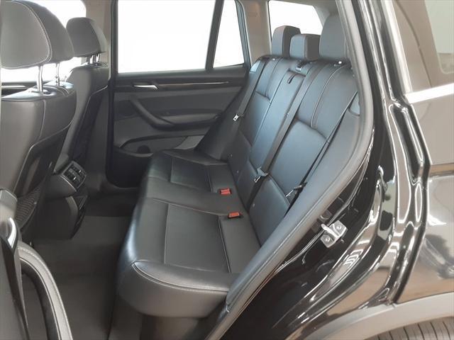 xDrive 20i Xライン 純正ナビ フルセグ インテリジェントセーフティ パワーバックドア 本革シート 走行モード切替え シートヒーター 4WD アイドリングストップ Bluetooth ミュージックサーバー(24枚目)