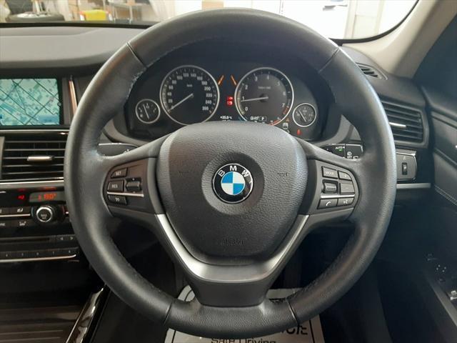 xDrive 20i Xライン 純正ナビ フルセグ インテリジェントセーフティ パワーバックドア 本革シート 走行モード切替え シートヒーター 4WD アイドリングストップ Bluetooth ミュージックサーバー(27枚目)