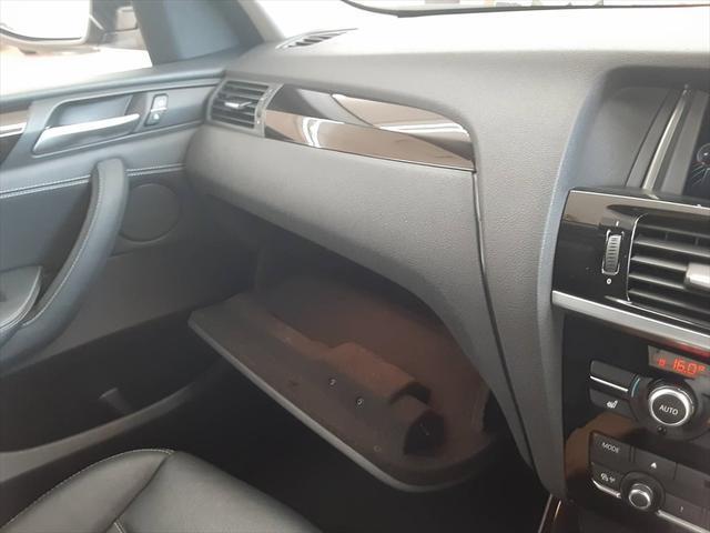 xDrive 20i Xライン 純正ナビ フルセグ インテリジェントセーフティ パワーバックドア 本革シート 走行モード切替え シートヒーター 4WD アイドリングストップ Bluetooth ミュージックサーバー(36枚目)
