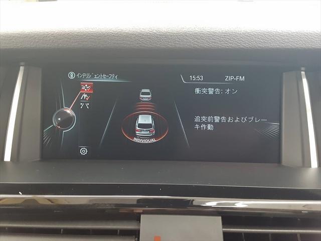 xDrive 20i Xライン 純正ナビ フルセグ インテリジェントセーフティ パワーバックドア 本革シート 走行モード切替え シートヒーター 4WD アイドリングストップ Bluetooth ミュージックサーバー(46枚目)