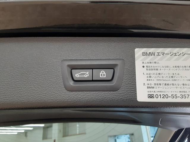 xDrive 20i Xライン 純正ナビ フルセグ インテリジェントセーフティ パワーバックドア 本革シート 走行モード切替え シートヒーター 4WD アイドリングストップ Bluetooth ミュージックサーバー(47枚目)