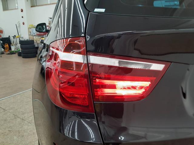 xDrive 20i Xライン 純正ナビ フルセグ インテリジェントセーフティ パワーバックドア 本革シート 走行モード切替え シートヒーター 4WD アイドリングストップ Bluetooth ミュージックサーバー(60枚目)