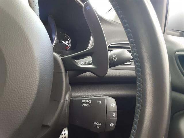 GT 純正オーディオ バックカメラ 走行モード切替 シートヒーター クルーズコントロール アイドリングストップ LEDヘッドライト Bluetooth 純正18インチアルミホイール(35枚目)