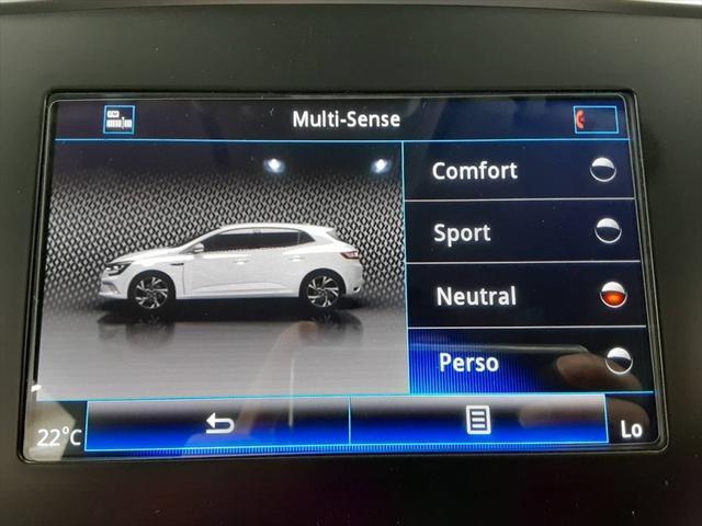GT 純正オーディオ バックカメラ 走行モード切替 シートヒーター クルーズコントロール アイドリングストップ LEDヘッドライト Bluetooth 純正18インチアルミホイール(43枚目)