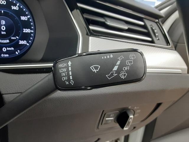2.0TSI Rライン テクノロジーパッケージ 純正ナビ フルセグTV レーンキープ ブラインドスポットモニター 衝突軽減装置 マッサージ機能 シートヒーター(29枚目)
