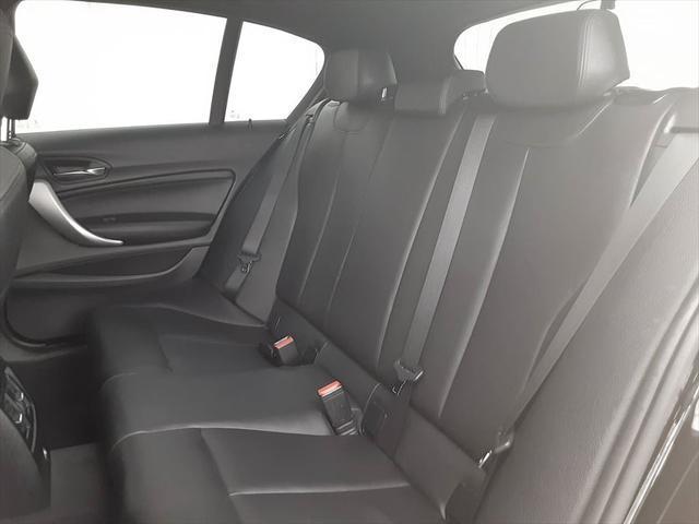 120i Mスポーツ インテリジェントセーフティ 純正ナビ シートヒーター 本革シート クルーズコントロール アイドリングストップ LEDヘッドライト Bluetooth ミュージックサーバー(23枚目)