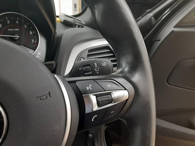 120i Mスポーツ インテリジェントセーフティ 純正ナビ シートヒーター 本革シート クルーズコントロール アイドリングストップ LEDヘッドライト Bluetooth ミュージックサーバー(32枚目)