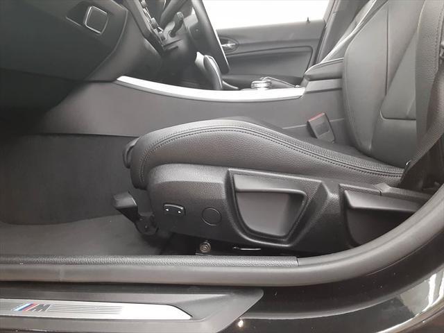 120i Mスポーツ インテリジェントセーフティ 純正ナビ シートヒーター 本革シート クルーズコントロール アイドリングストップ LEDヘッドライト Bluetooth ミュージックサーバー(54枚目)