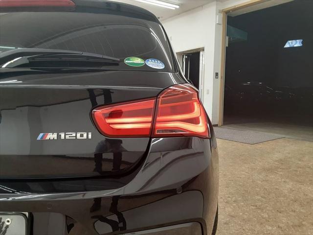 120i Mスポーツ インテリジェントセーフティ 純正ナビ シートヒーター 本革シート クルーズコントロール アイドリングストップ LEDヘッドライト Bluetooth ミュージックサーバー(58枚目)