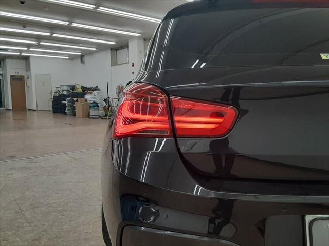 120i Mスポーツ インテリジェントセーフティ 純正ナビ シートヒーター 本革シート クルーズコントロール アイドリングストップ LEDヘッドライト Bluetooth ミュージックサーバー(59枚目)