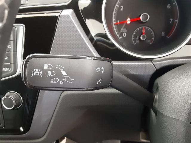 TSI Rライン 純正ディスカバープロナビ レーンキープアシスト プリクラッシュブレーキ 後席モニター バックカメラ DSRCETC レーダークルーズコントロール LEDヘッドライト コーナーセンサー オートホールド(34枚目)