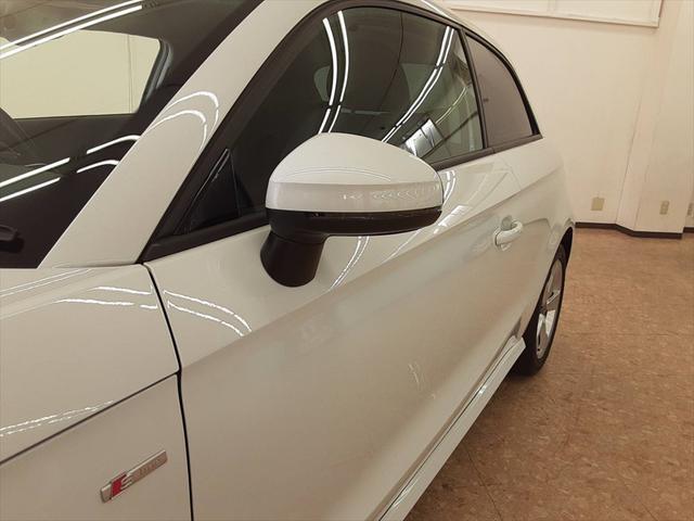 1stエディション 純正ナビ HIDヘッドライト パドルシフト スポーツシート 革巻きステアリング ETC Bluetooth アイドリングストップ 純正16インチアルミホイール(15枚目)