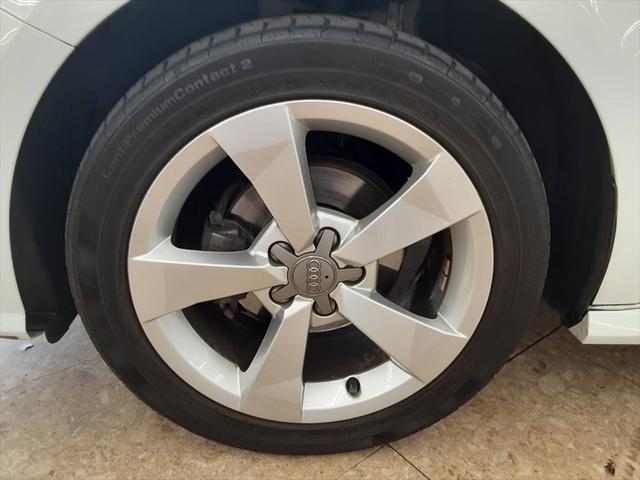 1stエディション 純正ナビ HIDヘッドライト パドルシフト スポーツシート 革巻きステアリング ETC Bluetooth アイドリングストップ 純正16インチアルミホイール(17枚目)