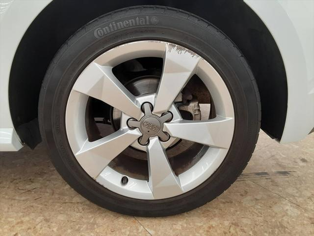1stエディション 純正ナビ HIDヘッドライト パドルシフト スポーツシート 革巻きステアリング ETC Bluetooth アイドリングストップ 純正16インチアルミホイール(18枚目)