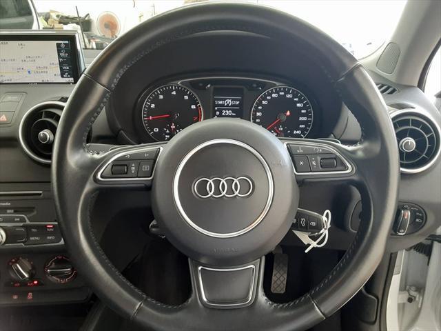 1stエディション 純正ナビ HIDヘッドライト パドルシフト スポーツシート 革巻きステアリング ETC Bluetooth アイドリングストップ 純正16インチアルミホイール(28枚目)