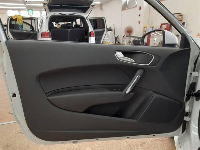 1stエディション 純正ナビ HIDヘッドライト パドルシフト スポーツシート 革巻きステアリング ETC Bluetooth アイドリングストップ 純正16インチアルミホイール(46枚目)