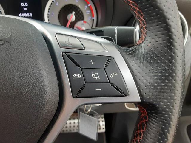 A180 ブルーエフィシェンシースポーツ パワーシート コーナーセンサー バックカメラ Bluetooth パーキングアシスト ETC(27枚目)