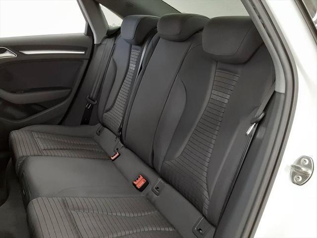 1.4TFSI スポーツ シートヒーター パドルシフト バックカメラ レーダークルーズコントロール ターボ パワーシート 衝突軽減ブレーキ Bluetooth LEDヘッドライト(22枚目)