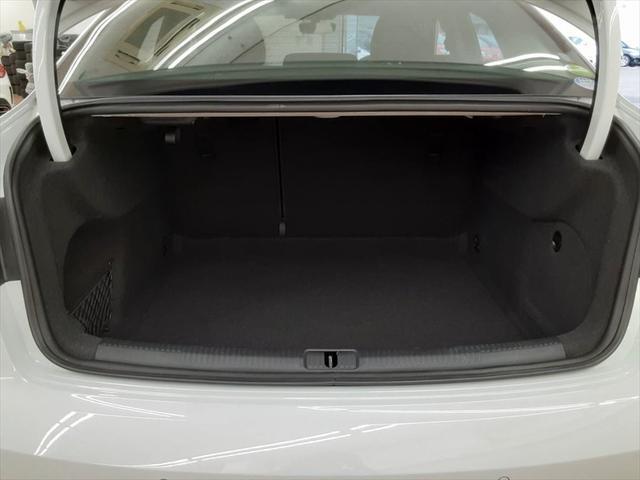 1.4TFSI スポーツ シートヒーター パドルシフト バックカメラ レーダークルーズコントロール ターボ パワーシート 衝突軽減ブレーキ Bluetooth LEDヘッドライト(23枚目)