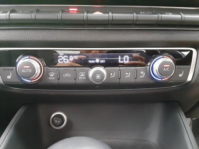 1.4TFSI スポーツ シートヒーター パドルシフト バックカメラ レーダークルーズコントロール ターボ パワーシート 衝突軽減ブレーキ Bluetooth LEDヘッドライト(26枚目)