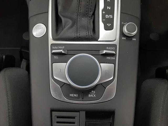 1.4TFSI スポーツ シートヒーター パドルシフト バックカメラ レーダークルーズコントロール ターボ パワーシート 衝突軽減ブレーキ Bluetooth LEDヘッドライト(36枚目)