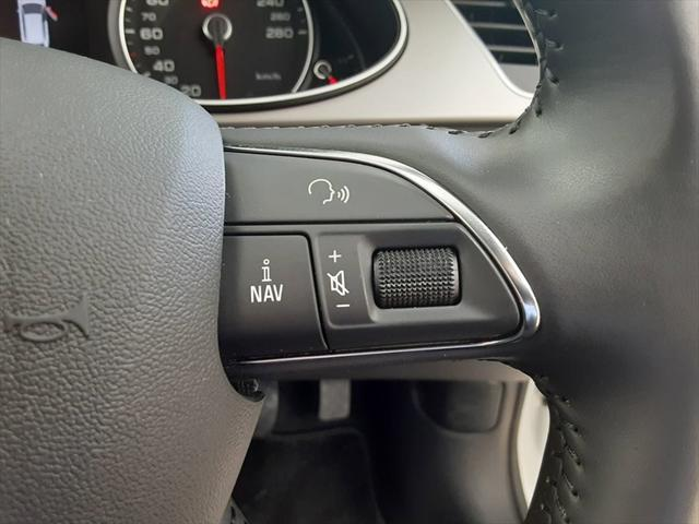 2.0TFSI SEパッケージ 純正ナビ シートヒーター バックカメラ 本革シート Bluetooth 純正17インチアルミホイール コーナーセンサー パワーシート(24枚目)