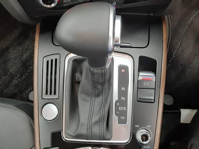 2.0TFSI SEパッケージ 純正ナビ シートヒーター バックカメラ 本革シート Bluetooth 純正17インチアルミホイール コーナーセンサー パワーシート(27枚目)