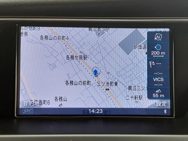 2.0TFSI SEパッケージ 純正ナビ シートヒーター バックカメラ 本革シート Bluetooth 純正17インチアルミホイール コーナーセンサー パワーシート(32枚目)