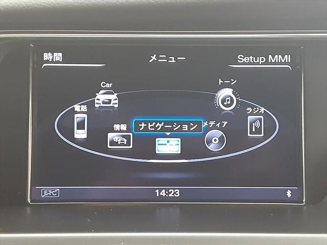 2.0TFSI SEパッケージ 純正ナビ シートヒーター バックカメラ 本革シート Bluetooth 純正17インチアルミホイール コーナーセンサー パワーシート(33枚目)