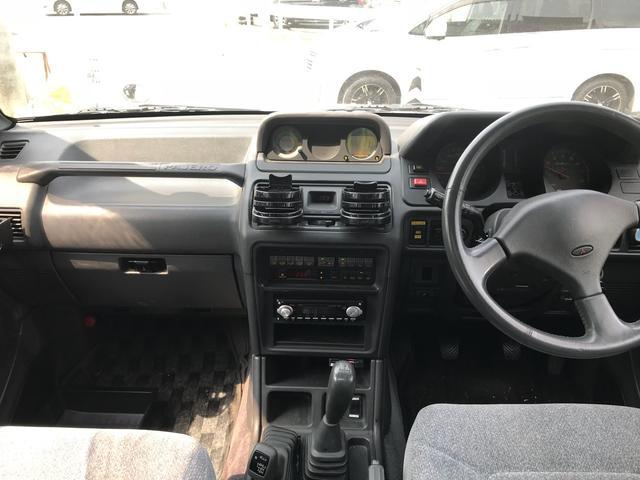 ワイド VR 4WD サンルーフ AW オーディオ付 ETC(5枚目)