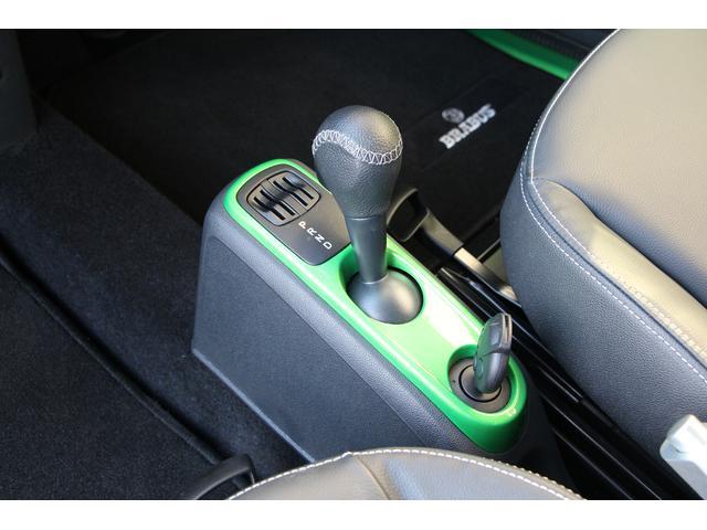 スマート スマートフォーツーエレクトリックドライブ BRABUS シートヒーター レザーシート 限定80台