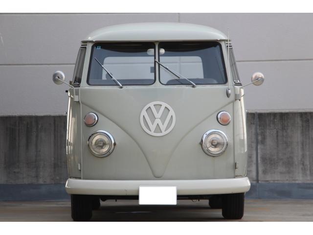 「フォルクスワーゲン」「VW タイプII」「ミニバン・ワンボックス」「愛知県」の中古車2