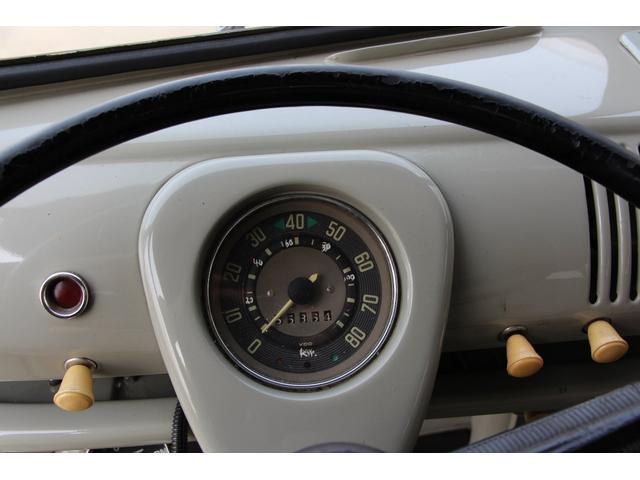 「フォルクスワーゲン」「VW タイプII」「ミニバン・ワンボックス」「愛知県」の中古車9