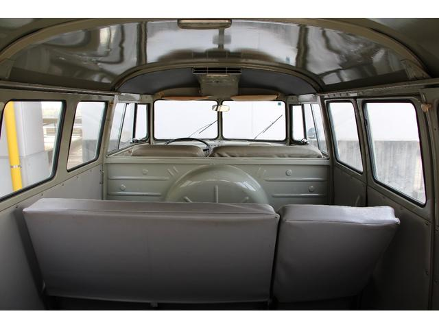 「フォルクスワーゲン」「VW タイプII」「ミニバン・ワンボックス」「愛知県」の中古車10