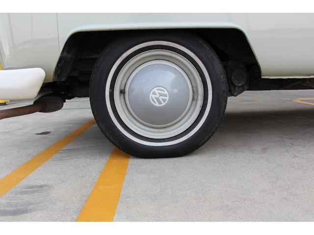「フォルクスワーゲン」「VW タイプII」「ミニバン・ワンボックス」「愛知県」の中古車17