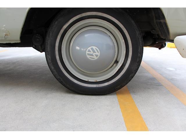 「フォルクスワーゲン」「VW タイプII」「ミニバン・ワンボックス」「愛知県」の中古車18
