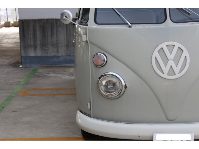 「フォルクスワーゲン」「VW タイプII」「ミニバン・ワンボックス」「愛知県」の中古車19
