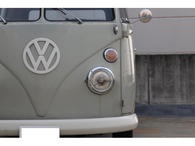 「フォルクスワーゲン」「VW タイプII」「ミニバン・ワンボックス」「愛知県」の中古車20