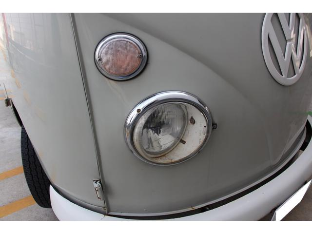 「フォルクスワーゲン」「VW タイプII」「ミニバン・ワンボックス」「愛知県」の中古車21