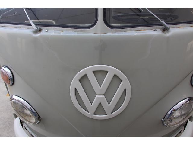 「フォルクスワーゲン」「VW タイプII」「ミニバン・ワンボックス」「愛知県」の中古車22