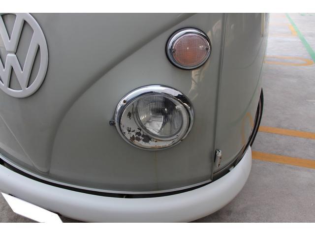 「フォルクスワーゲン」「VW タイプII」「ミニバン・ワンボックス」「愛知県」の中古車23